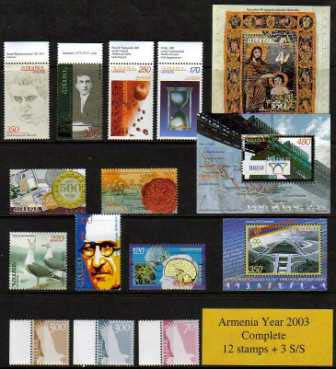 <font 1-296k><font color=red>2003 Complete Year Set. </font> Click for more