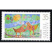 "<font 1-416a>416, Childrens' Paintings.  Scott #760. <p> <a href=""/shop/catalog/images/ArmenianStamps-416.jpg"">   <font color=green><b>View the image</b></a></font>"