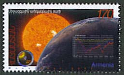<font 1-429a>429, International Solar Year, Scott #773. <p> <a href=&quot;/shop/catalog/images/ArmenianStamps-429.jpg&quot;>   <font color=green><b>View the image</b></a></font>