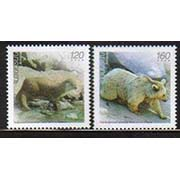 "<font 1-471a>471-2, Endangered Animals, set of 2 stamp. Scott #811-2 <br> Date of Issue: Dec. 16, 2009<br> <a href=""/shop/catalog/images/ArmenianStamps-471-472.jpg"">   <font color=green><b>View the image</b></a></font>"