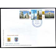 "<font =2-37f>537-8, Armenia-Belarus joint issue, Scott #--- <br>Official FDC<br>Date of Issue: June 01, 2011<br> <a href=""/images/ArmenianStamps-537-538-FDC.jpg"">   <font color=green><b>View the image</b></a></font>"