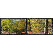 "<font =1-549a>549-50, Europa 2011, Forests, Scott #888-889 <br>Date of Issue: December 14, 2011<br> <a href=""/images/ArmenianStamps-549-550.jpg"">   <font color=green><b>View the image</b></a></font>"
