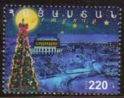 <font =1-608>608, New Year in Armenia, a single stamp, Scott #--- <br>Date of Issue: December 28, 2012 <br> <a href=&quot;/images/ArmenianStamps-608.jpg&quot;>   <font color=green><b>View the image</b></a></font>