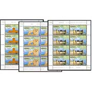 "<font =4-677>677-679, Cilician Kingdom, Complete sheets of 8, <br> <br> <a href=""/images/ArmenianStamps-677-679-Sheet.jpg"">   <font color=green><b>View the image</b></a></font>"