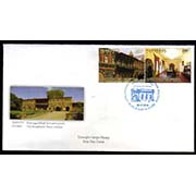 "<font =2-701>701-702, House-Museums of Armenia, Official FDC, Scott #--- <br><br> <a href=""/images/ArmenianStamps-701-702-FDC.jpg"">   <font color=green><b>View the image</b></a></font>"