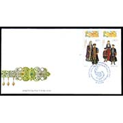 "<font =2-706>706-707, National Costumes, Official FDC, Scott #--- <br><br> <a href=""/images/ArmenianStamps-706-707-FDC.jpg"">   <font color=green><b>View the image</b></a></font>"