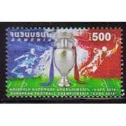"<font =1-759>759, European Football Championship, a single stamp, Scott #1073 <br>Date of Issue: July 15<br> <a href=""/images/ArmenianStamps-759.jpg"">   <font color=green><b>View the image</b></a></font>"