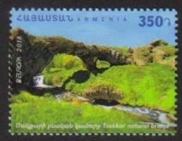 <font =1-861>861, Europa 2018, Bridges, Scott #---- <br>Date of Issue: October 2<br> <a href=&quot;/images/ArmenianStamps-861.jpg&quot;>   <font color=green><b>View the image</b></a></font>