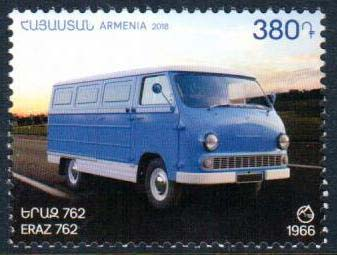 "<font =1-888>888, Means of Transport, the Blue Van, Scott #1170 <br>Date of Issue: Dec 28<br> <a href=""/images/ArmenianStamps-888.jpg"">   <font color=green><b>View the image</b></a></font>"