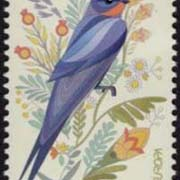"<font =1-904>904, Europa 2019, Barn swallow, Scott #1188  <br>Date of Issue: May 21<br> <a href=""/images/ArmenianStamps-904.jpg"">   <font color=green><b>View the image</b></a></font>"