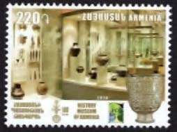 "<font =1-913>913, History Museum, Scott #1197  <br>Date of Issue: Sept 30<br> <a href=""/images/ArmenianStamps-913.jpg"">   <font color=green><b>View the image</b></a></font>"