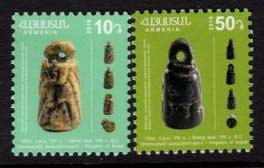 "<font =1-919>919-920, Kingdom of Ararat Seals, Scott #1202-1203 <br>Date of Issue: Nov 27<br> <a href=""/images/ArmenianStamps-919-920.jpg"">   <font color=green><b>View the image</b></a></font>"