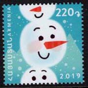 "<font =1-926>926, New Year and Christmas, Scott #1211  <br>Date of Issue: Dec 30<br> <a href=""/images/ArmenianStamps-926.jpg"">   <font color=green><b>View the image</b></a></font>"