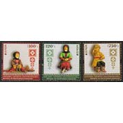 "<Font 1-108>Nagorno Karabakh #108-110, 2015 issue, Europa, old toys, A set of 3 stamps<br><a href=""/images/KA-108-110.jpg"">   <font color=green><b>View the image</b></a></font>"