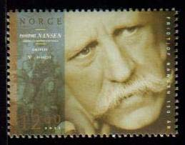 "<font=9-544d>Norway, Fridtjof Nansen, a single stamp, Scott ---  <br> <a href=""/images/Norway-Nansen.jpg"">   <font color=green><b>View the image</b></a></font>"
